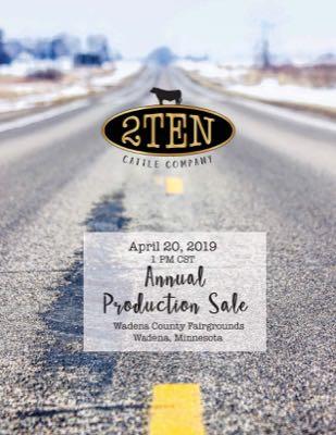 2Ten Cattle Company