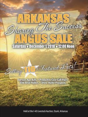 Arkansas Angus Ass'n