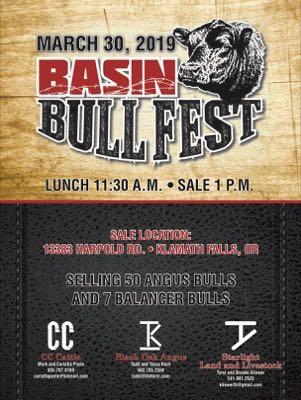 Basin Bull Fest