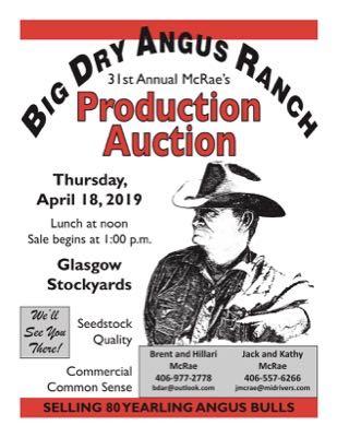 Big Dry Angus Ranch