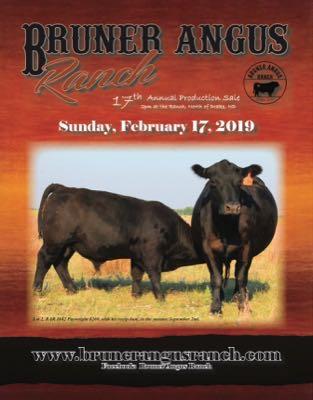 Bruner Angus Ranch