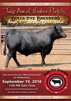 Bulls Eye Breeders