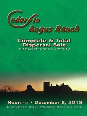 Cedarflo Angus Ranch