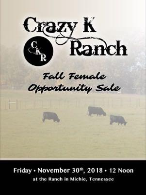 Crazy K Ranch