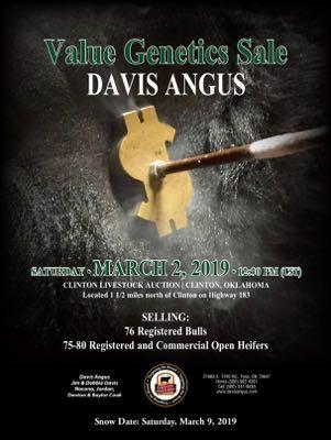 Davis Angus