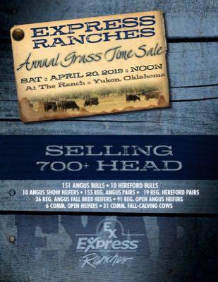 Express Ranches