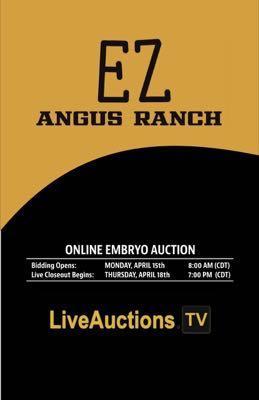 EZ Angus Ranch