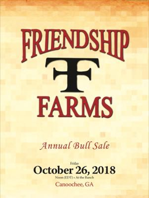 Friendship Farms