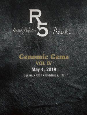 Genomic Gems