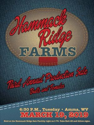 Hammack Ridge Farms