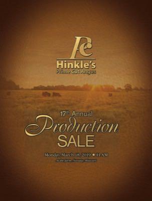 Hinkle's Prime Cut Angus
