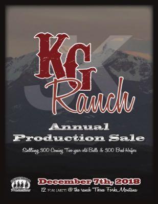 KG Ranch