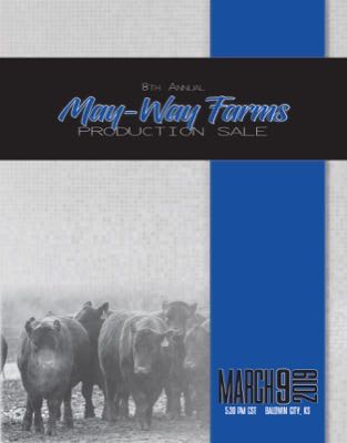 May-Way Farms