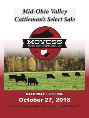 Mid-Ohio Valley Cattleman's
