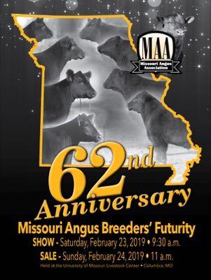 Missouri Angus Breeders'