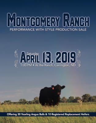 Montgomery Ranch