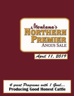 Montana's Northern Premier