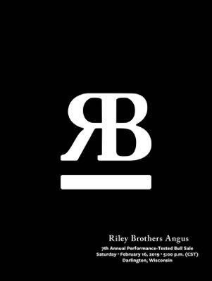 Riley Bros. Angus