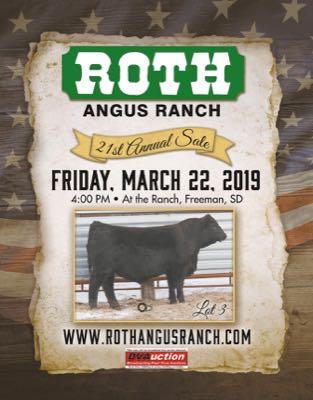 Roth Angus