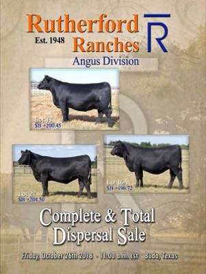 Rutherford Ranches
