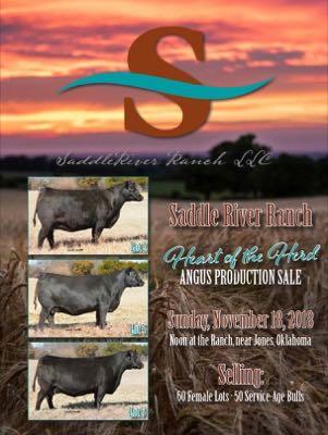SaddleRiver Ranch
