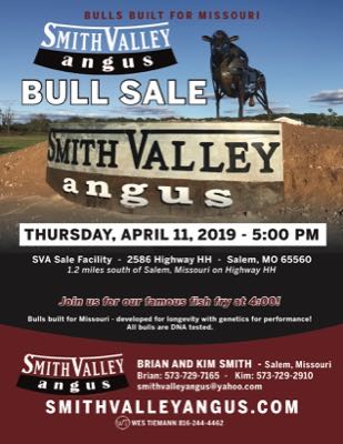 Smith Valley Angus