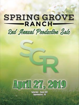 Spring Grove Ranch