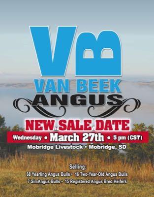 Van Beek Angus