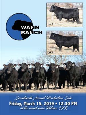 Wann Ranch